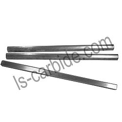 High Quality Carbide Rods