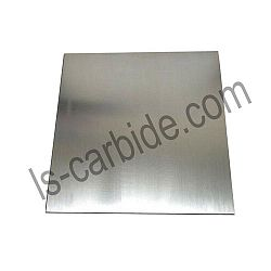 Mirror Carbide Sheet