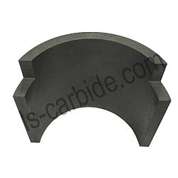 OEM Cemented Carbide Parts