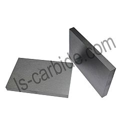 Punching Carbide Plates