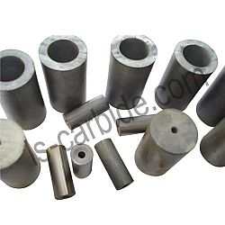 Tungsten Carbide Rods and Bushings