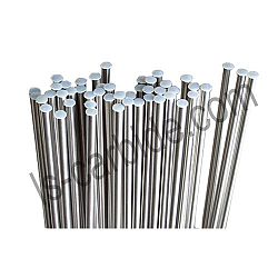 Tungsten Cemented Carbide Rods Blanks