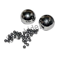 Hard Alloy Balls