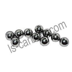 Carbide Pellets Bearings